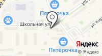 Фотоцентр на Школьной на карте