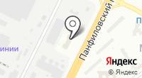 Отдел (объединенный) военного комиссариата г. Москвы по Зеленоградскому административному округу на карте