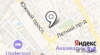 Ростислав на карте