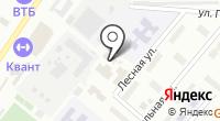 Kovra.ru на карте