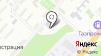 ТИСНУМ на карте