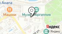 Храм Преподобного Онуфрия Великого на карте