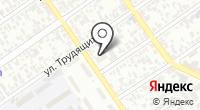 Адвокатский кабинет Магульяна А.А. на карте