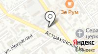 Магазин компьютерной и офисной техники на карте