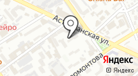 Курортмакс на карте