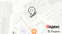 Красногорскмежрайгаз на карте