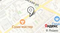 Artik на карте