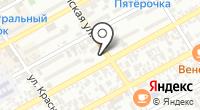 Домашняя аптека на карте
