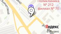 АвтоПеределкино.Ру на карте