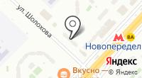 БАС-СЕРВИС на карте