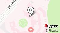 АмерКард на карте
