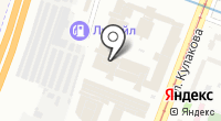 Шмид Телеком на карте