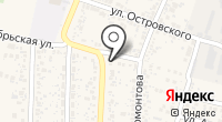 Спецметаллоконструкция на карте