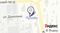 Куркино-Авто на карте