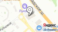 Major Auto на карте