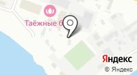 Служба радиационно-аварийных работ на карте