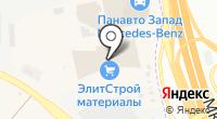 Эрмитаж на карте