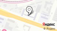 Геко Русланд на карте