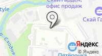 Детская поликлиника №94 на карте