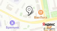 Элен Стоун на карте