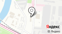 Раджаз на карте