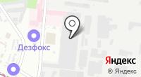 Кожно-венерологический диспансер №27 на карте