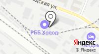 Авто-Тар на карте