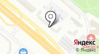 Фэр экс интер на карте