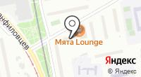 Химкомплектзащита на карте