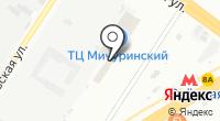 Русская Телефонная Компания на карте