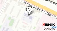 Дошколёнок на карте