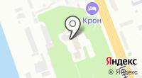 ВэД Холдинг на карте