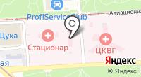 Московский научно-практический центр борьбы с туберкулезом на карте