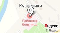 Подольская районная поликлиника на карте