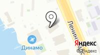 BMW Group Russia на карте