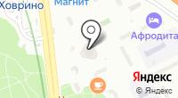 ЭлФин на карте