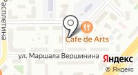 альзекко на карте