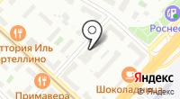 ИВК Авто на карте