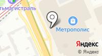 Инстар Лоджистикс на карте