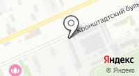 Тратта-Центр на карте