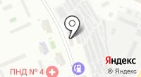 Алло-Авто на карте