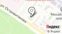 ZyXEL Russia на карте