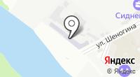 ВНИИНМАШ на карте