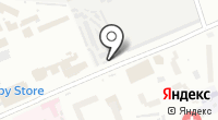 Гаражно-строительный кооператив №50 на карте