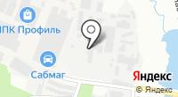 ДЕТАЛИНГ на карте