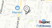 KADR Studio на карте