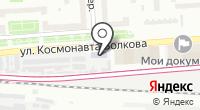 Проектно-конструкторское бюро по пути и путевым машинам на карте
