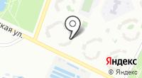Терем на карте