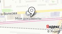 СиТиГен на карте