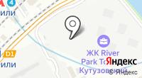 АрмадА-МСК на карте